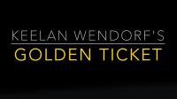 Golden Ticket by Keelan Wendorf (Download)