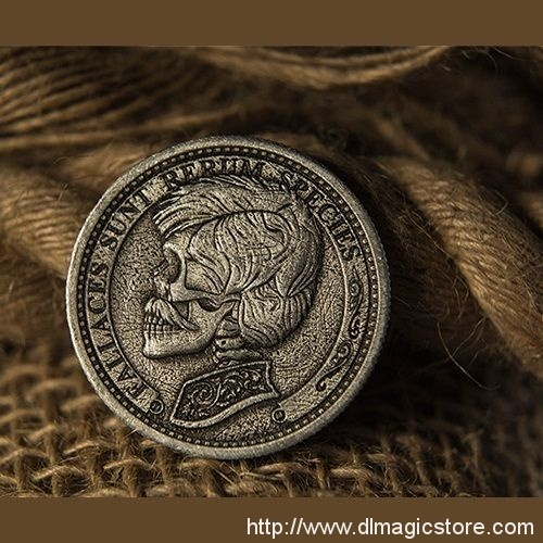 Grifters Coins by Murphy's Magic