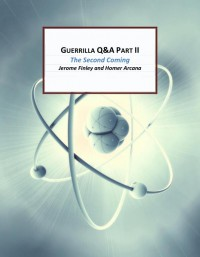 GuerillA Q&A Part 2 by Jerome Finley