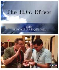 H.G. Effect by Shawn Farquhar