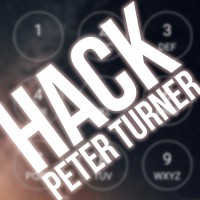HACK by Peter Turner