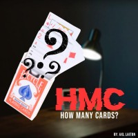 HMC by Axl Laiton (Instant Download)