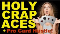 HOLY CRAP ACES By Houston Curtis