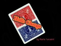 Halfo Change by Mario Tarasini (Instant Download)