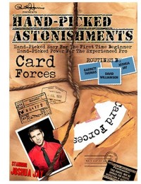 Hand-picked Astonishments (Card Forces) by Paul Harris and Joshua Jay