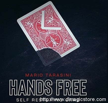 Hands Free by SansMinds and Mario Tarasini