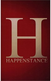 Happenstance by Eric Stevens