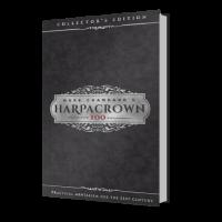 Harpacrown Too by Mark Chandaue