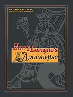 Harry Lorayne – Apocalypse Volumes 16-20