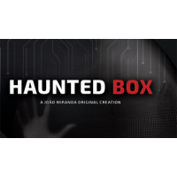 Haunted Box by Joao Miranda