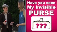 Have You Seen My Purse? by Michael O'Brien (Instant Download)