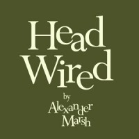 Head Wired by Alexander Marsh