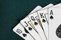 Head to Head Poker by Paul Gordon