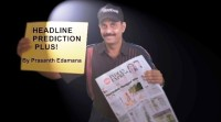 Headline Prediction Plus by Prasanth Edamana