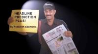 Headline Prediction Plus by Prasanth Edamana