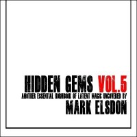 Hidden Gems 5 by Mark Elsdon