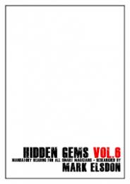 Hidden Gems 6 by Mark Elsdon