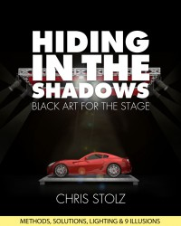 Hiding In The Shadows by Chris Stolz