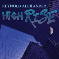 High Rise by Reynold Alexander (Instant Download)