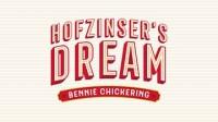 Hofzinser's Dream by Bennie Chickering