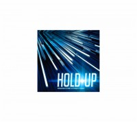 Hold Up by Sebastien Calbry(ONLINE INSTRUCTIONS Only)