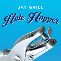 Hole Hopper by Jay Grill (Instant Download)