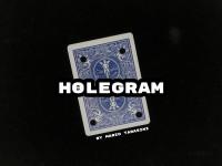 Holegram by Mario Tarasini (Instant Download)