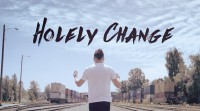Holely Change by SansMinds Creative Lab