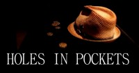 Holes In Pockets by Eric Roumestan