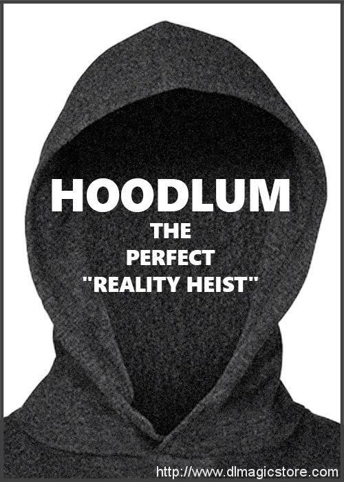 Hoodlum by Jay Sankey