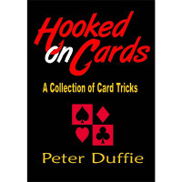 Hooked on Cards by Peter Duffie