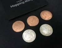 Hopping Morgan by Q Magic