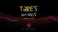 Tere's Hot Mess Control Shuffle by José Pablo Valverde