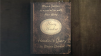 Houdini's Diary by Wayne Dobson and Alan Wong