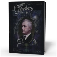 House of Mystery, edited by Teller and Todd Karr