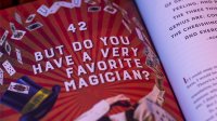 HOW MAGICIANS THINK: MISDIRECTION, DECEPTION, AND WHY MAGIC MATTERS by Joshua Jay