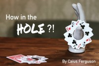 How in the Hole?! by Caius Ferguson (Instant Download)