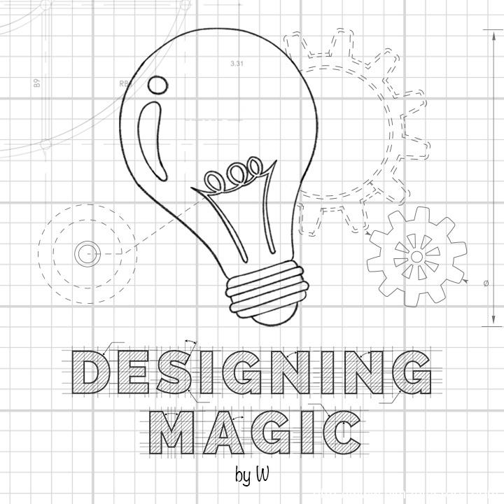 How to Design Magic by Will Tsai