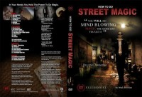 How to Do Street Magic by Brad Christian