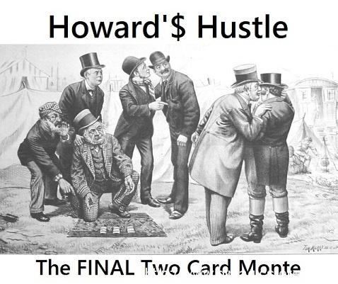 Howard'$ Hustle (Instant Download)