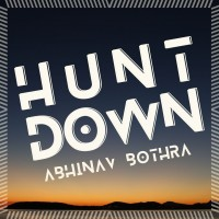 Hunt Down by Abhinav Bothra (Instant Download)