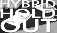 Hybrid Holdout by John Bannon