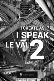 I Create As I Speak 2: Hypnosis by Lewis Le Val (Instant Download)