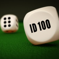 ID100 by Rick Lax and Diamond Jim Tyler (Instant Download)