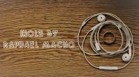 IHOLE by Raphael Macho