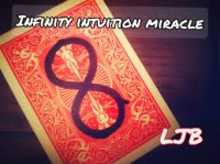INFINITY INTUITION MIRACLE By Joseph B. (Instant Download)