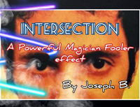 INTERSECTION by Joseph B. (Instant Download)