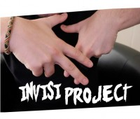 INVISI PROJECT by Mareli