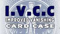 IVCC – Improved Vanishing Card Case by Matthew Johnson