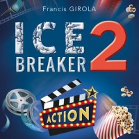 Ice Breaker 2 by Francis Girola